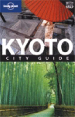 Kyoto by Chris Rowthorn