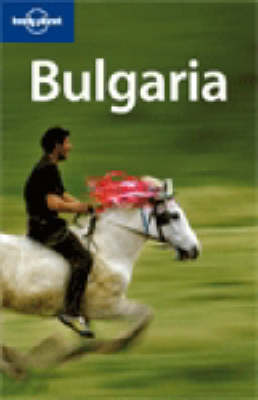 Bulgaria by Richard Watkins, et al.