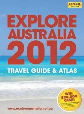 Explore Australia 2012 by