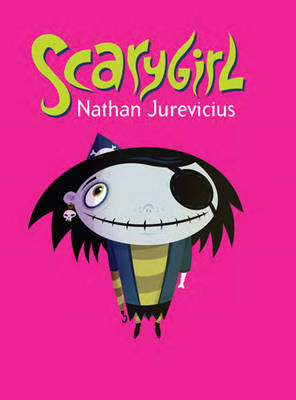 Scarygirl The Original Graphic Novel by Nathan Jurevicius