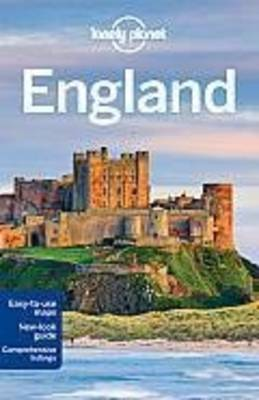 Lonely Planet England by Lonely Planet, David Else, Oliver Berry, Fionn Davenport