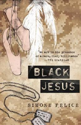 Black Jesus by Simone Felice
