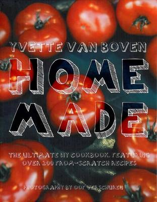 Home Made by Yvette van Boven