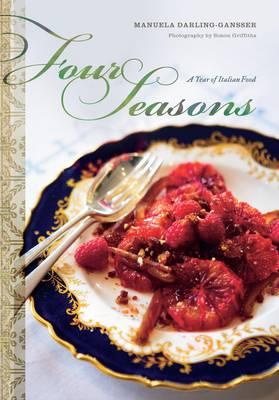 Four Seasons by Manuela Darling-Gansser