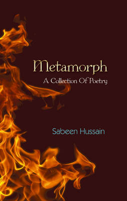 Metamorph by Hussain Sabeen