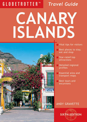 Canary Islands by Andy Gravette