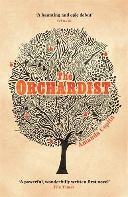 The Orchardist by Amanda Coplin