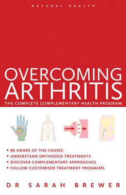 Overcoming Arthritis by Brewer