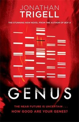 Genus by Jonathan Trigell