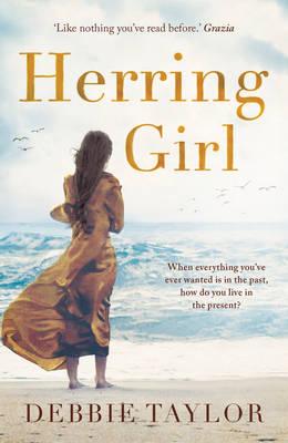 Herring Girl by Debbie Taylor