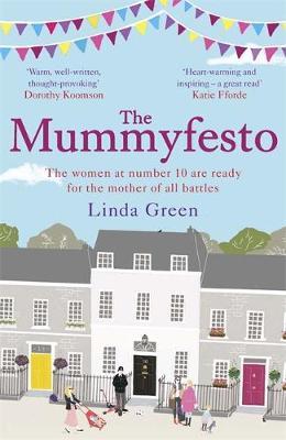 The Mummyfesto by Linda Green