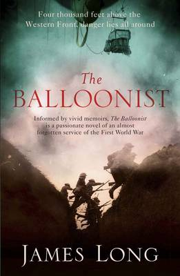 The Balloonist by James Long