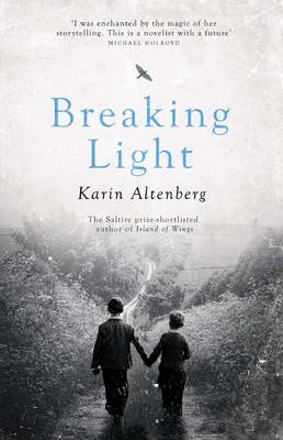 Breaking Light by Karin Altenberg