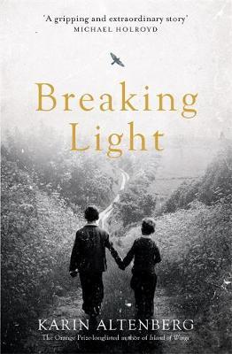Breaking Light by Karin Altenberg