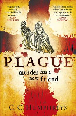 Plague by C. C. Humphreys