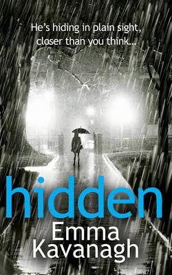 Hidden by Emma Kavanagh