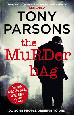 The Murderbag by Tony Parsons