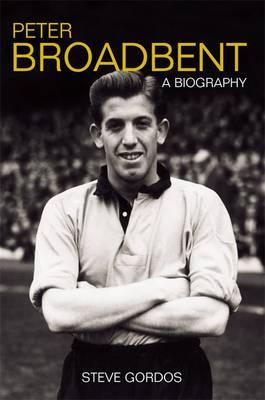 Peter Broadbent A Biography by Steve Gordos