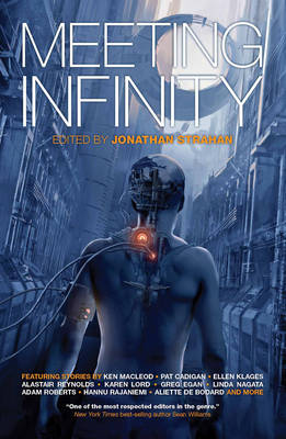 Meeting Infinity by James S. A. Corey, Madeline Ashby, Kameron Hurley