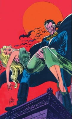 I, Vampire by J. M. DeMatteis