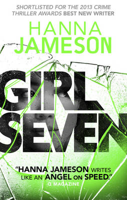 Girl Seven by Hanna Jameson