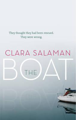 The Boat by Clara Salaman