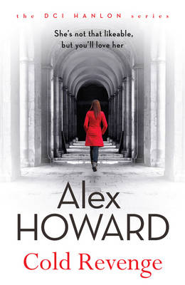 Cold Revenge by Alex Howard