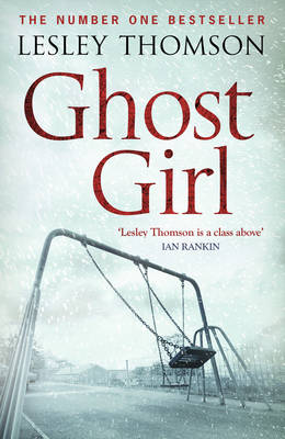 Ghost Girl by Lesley Thomson