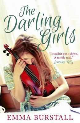 The Darling Girls by Emma Burstall