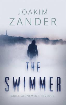 The Swimmer by Joakim Zander