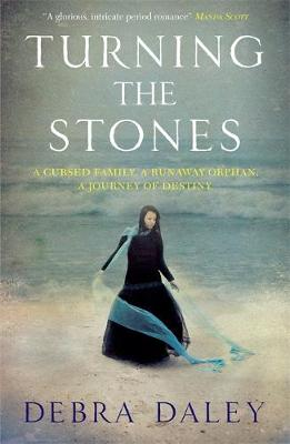 Turning the Stones by Debra Daley