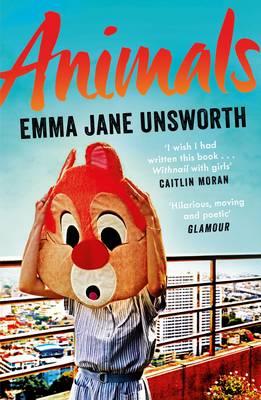 Animals by Emma Jane Unsworth