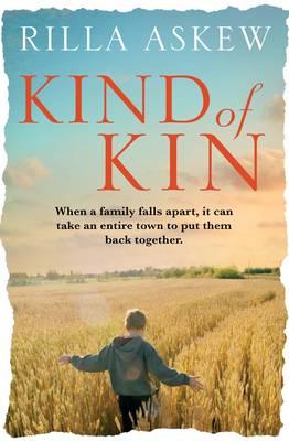 Kind of Kin by Rilla Askew