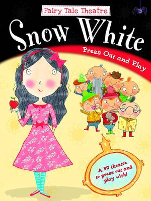 Fairytale Theatre Snow White by