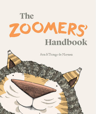 Cover for The Zoomers' Handbook by Ana De Moraes