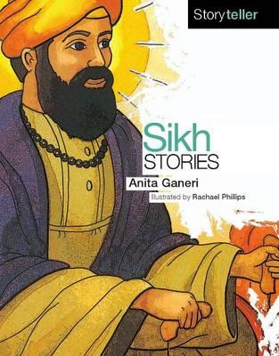 Sikh Stories by Anita Ganeri