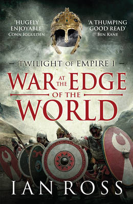 War at the Edge of the World by Ian Ross