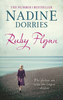 Ruby Flynn by Nadine Dorries