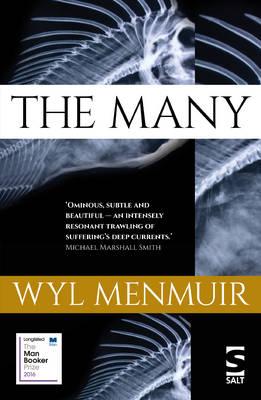 The Many by Wyl Menmuir