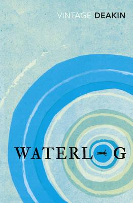 Waterlog A Swimmer's Journey Through Britain by Roger Deakin