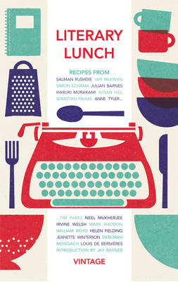 Literary Lunch by