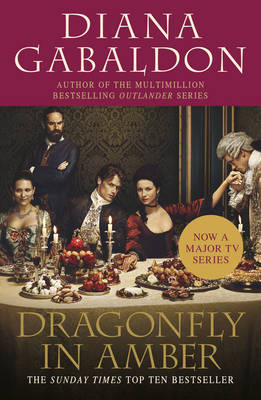 Outlander: Dragonfly in Amber by Diana Gabaldon
