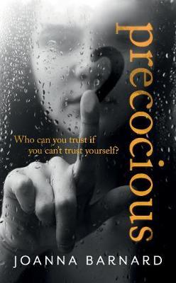 Precocious by Joanna Barnard
