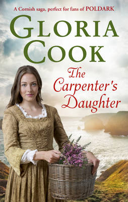 The Carpenter's Daughter by Gloria Cook