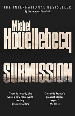 Submission by Michel Houellebecq