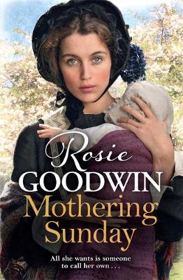 Mothering Sunday by Rosie Goodwin