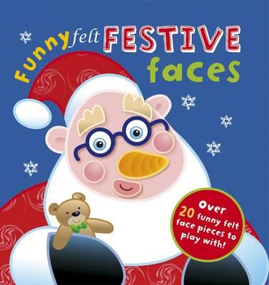 Festive Funny Felt by Jonathan Lambert