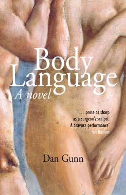 Body Language by Daniel Gunn