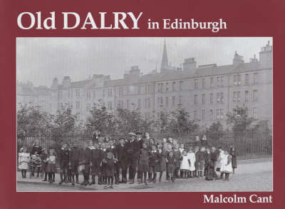 Old Dalry in Edinburgh by Malcolm Cant