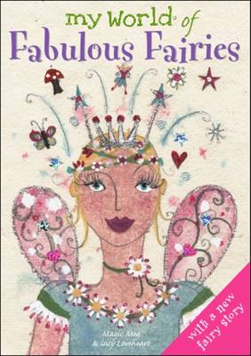 Fabulous Fairies by Meg Clibbon